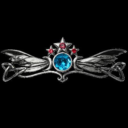 Fairy Moon Hengeband