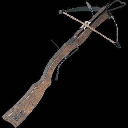 Heavy 17th Century Crossbow