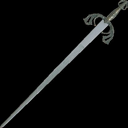 Decorative El Cid Broadsword