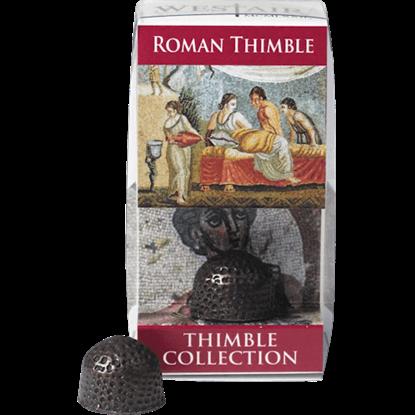 Roman Thimble