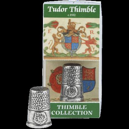 Tudor Thimble