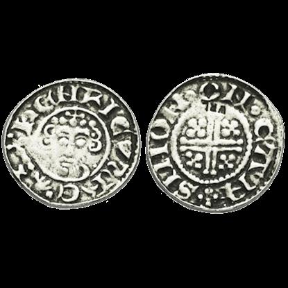King John Penny Replica Coins