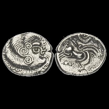 Armorican Stater Replica Coins