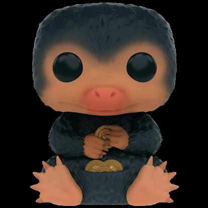 Fantastic Beasts Niffler POP Figure