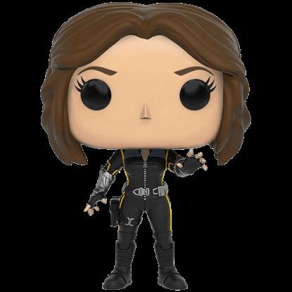 Agents of S.H.I.E.L.D. Agent Daisy Johnson POP Bobblehead