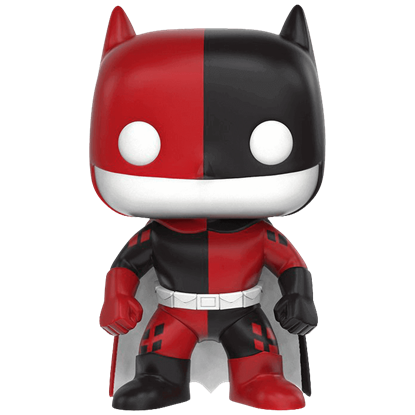Batman Impopster Harley Quinn POP Figure