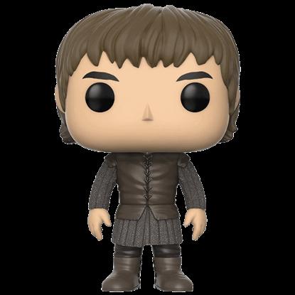 Game of Thrones Bran Stark POP Figure