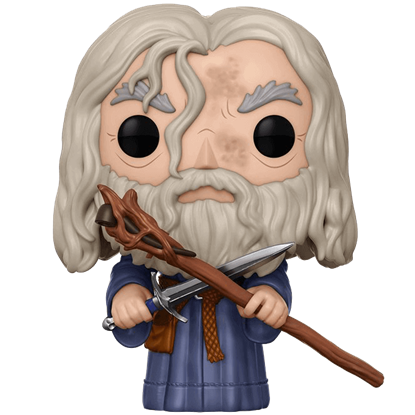 LOTR Gandalf POP Figure