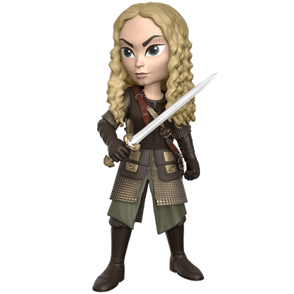 Eowyn Rock Candy Vinyl Figure