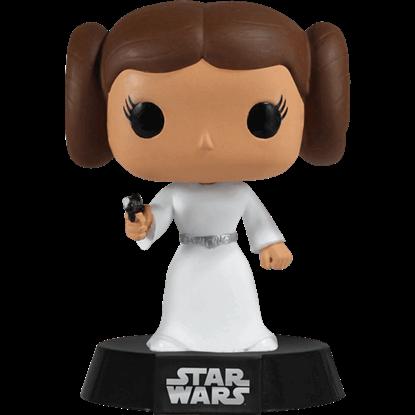Princess Leia POP Bobblehead