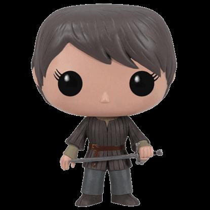 Game of Thrones Arya Stark POP Figure