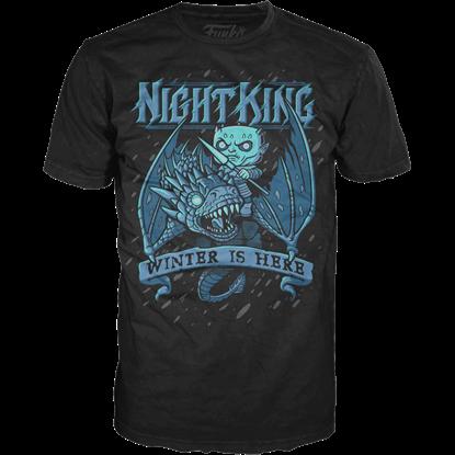 Kings Ice Dragon POP T-Shirt