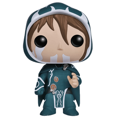 Magic the Gathering Jace Beleren POP Figure