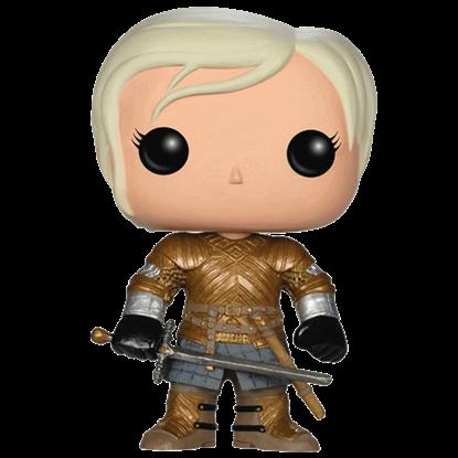 Game of Thrones Brienne of Tarth POP Figure