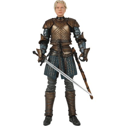 Game of Thrones Brienne of Tarth Legacy Figure