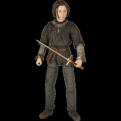 Game of Thrones Arya Stark Legacy Figure