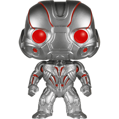 Avengers 2 Ultron POP Figure
