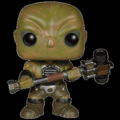 Fallout Super Mutant POP Figure