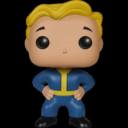 Fallout Vault Boy POP Figure