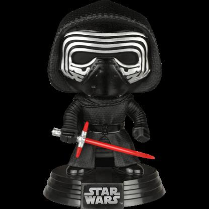 Star Wars Kylo Ren POP Bobblehead