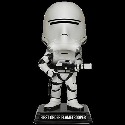 First Order Flametrooper Wacky Wobbler