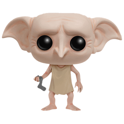Dobby the House-Elf POP Figure