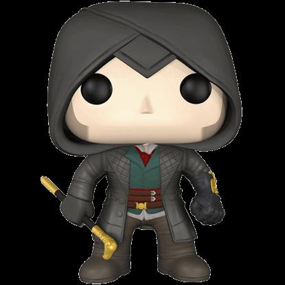 Assassins Creed Jacob Frye POP Figure