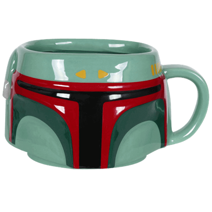 Star Wars Boba Fett POP Mug