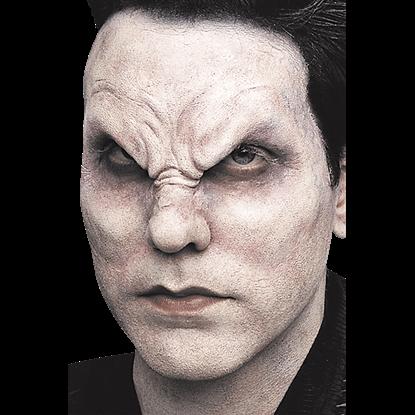 Deadguy Grey Cream Makeup