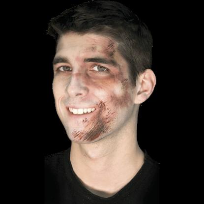 Dark Flesh Cream Makeup