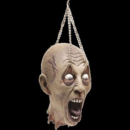 Tortured Severed Head