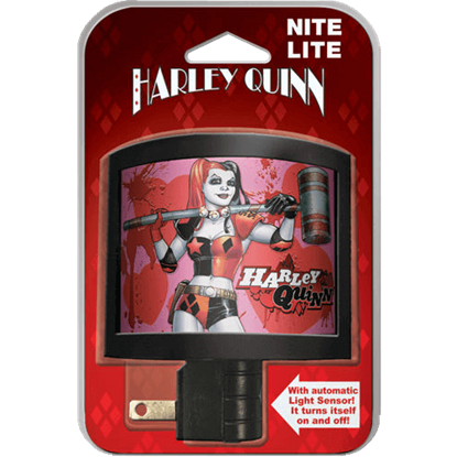 Harley Quinn Night Light