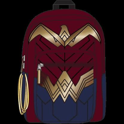 Dawn of Justice Wonder Woman Backpack