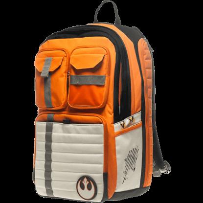 Star Wars Rebel Alliance Backpack