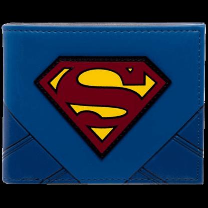Superman Bi-Fold Wallet