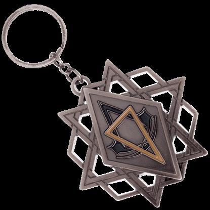 Assassins Creed Movie Keychain
