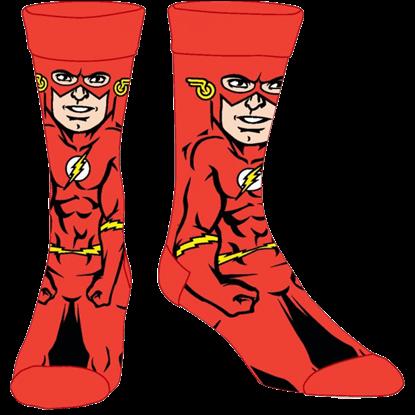 Flash 360 Crew Socks