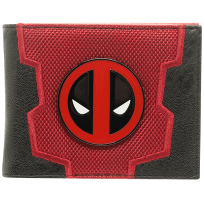 Deadpool Bi-Fold Wallet