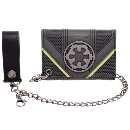 Rogue One Galactic Empire Chain Wallet