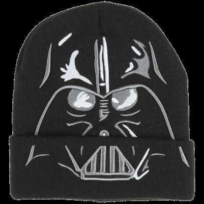 Star Wars Darth Vader Cuff Beanie
