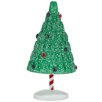 Gumdrop Park Christmas Tree - Village Landscapes and Trees by Department 56