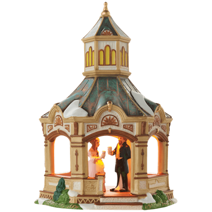 Anniversary Gazebo - Dickens Village by Department 56