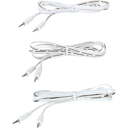Additional Accessory Power Cords - Set of 3 - Replacement Bulbs and Power Cords by Department 56