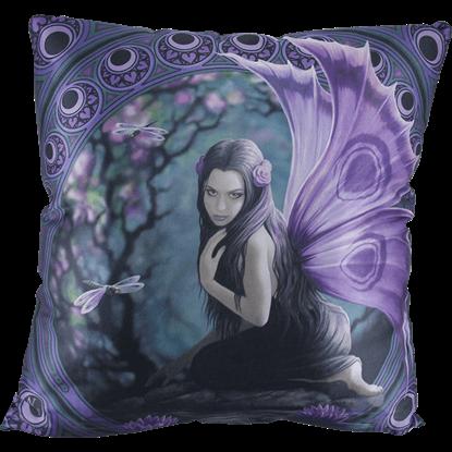 Naiad Fairy Cushion