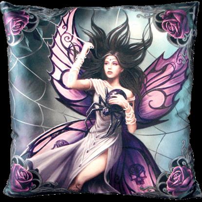 Silk Lure Fairy Cushion