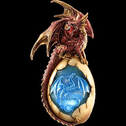 Dragon Egg LED Light