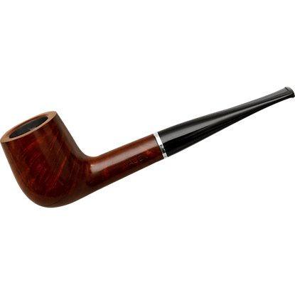 The Royal Light Straight Billiard Pipe