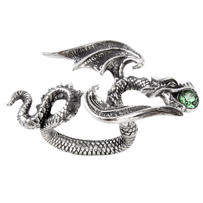 Starchaser Dragon Ring