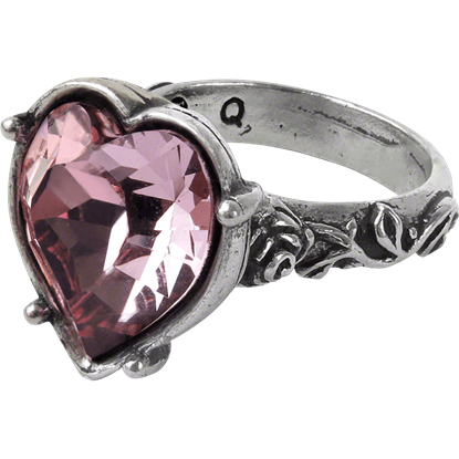 Bower Troth Ring