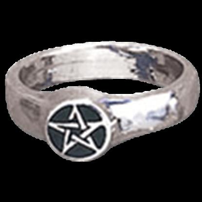 Soligram Signet Ring
